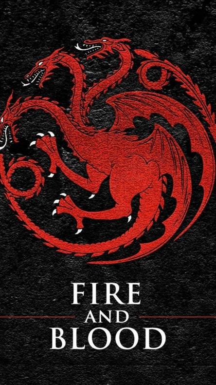 House of the Dragon - Juego de Tronos