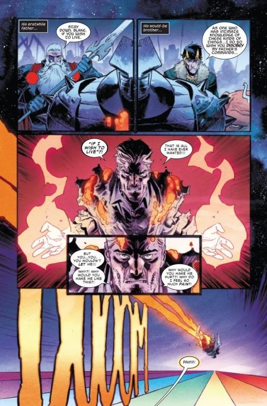 Donald Blake - Thor