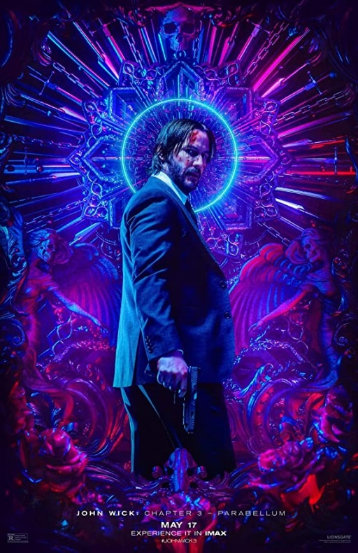 Lionsgate - John Wick
