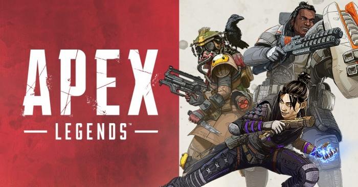 Apex Legends Mobile - Electronic Arts - Respawn Entertaiment 001 (1)