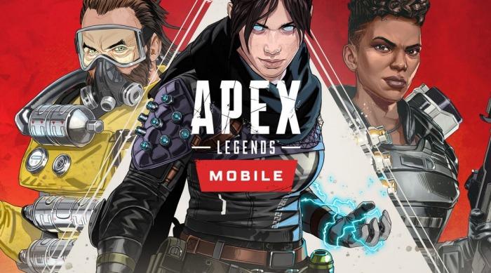 Apex Legends Mobile - Electronic Arts - Respawn Entertaiment 001 (2)