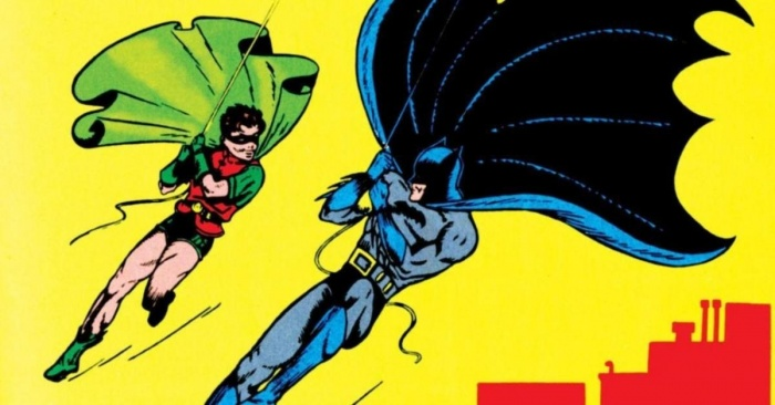Batman 1 1939 1,2 millones de dólares 001