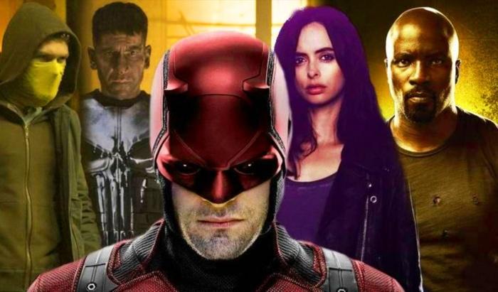 Rumor - Marvel Studios - Netflix - UCM
