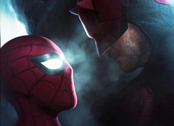 Rumor - Spiderman - Daredevil - Marvel Studios - Netflix - UCM