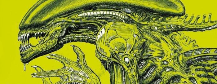Alien 3 - William Gibson - Pat Cadigan - novela - 2021