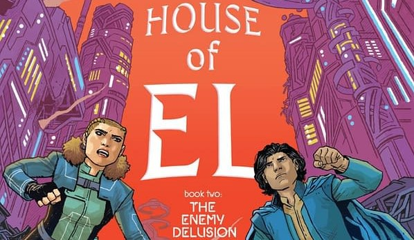 House of El 2