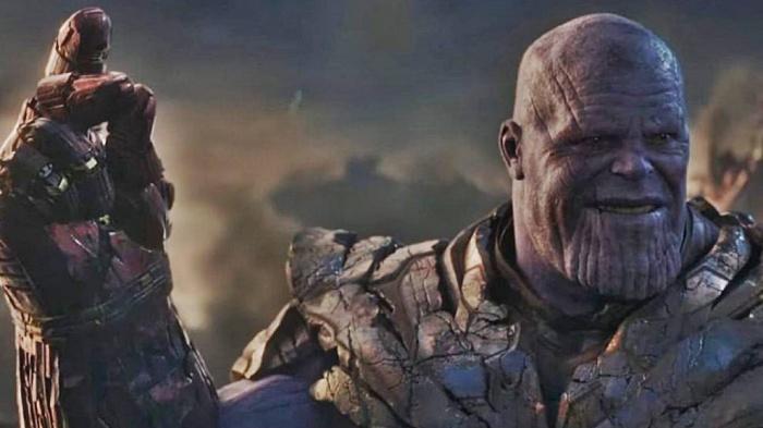 Karli Morgenthau Thanos Falcon y el Soldado de invierno Chasquido Lapsus