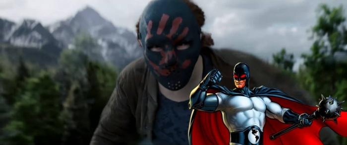 Karli Morgenthau Thanos Falcon y el Soldado de invierno Chasquido