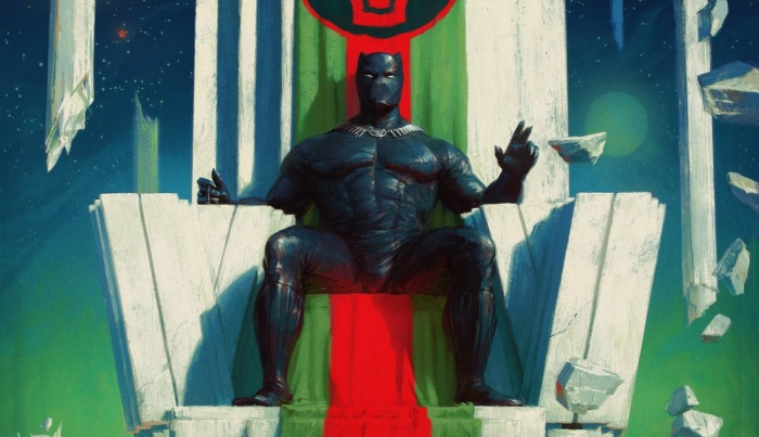 Pantera Negra 25