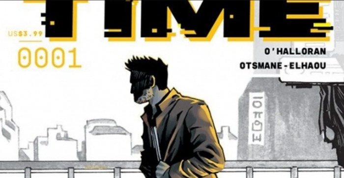 Time Before Time- Image Comics