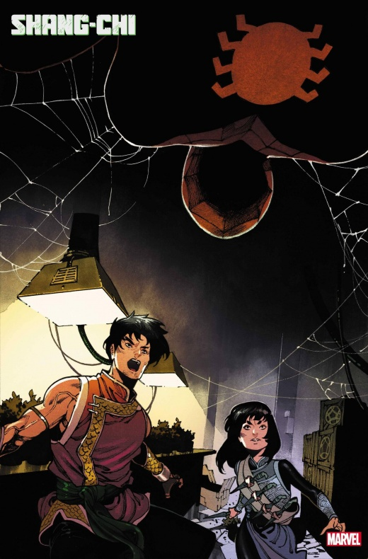 Shang Chi - Spiderman- Marvel comics. Noticia cómics - 003