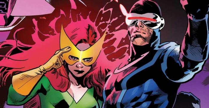 Marve - X-Men
