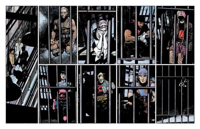 Suicide Squad Get Joker 1 1