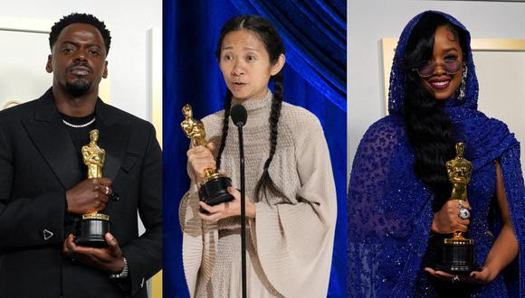 Oscar 2021 - Premios Oscar 2021 - Gala de los Oscar 2021