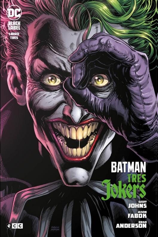 Tres Jokers 3