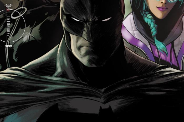 Batman - Fortnite