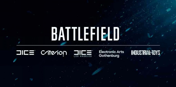 Battlefield - EA
