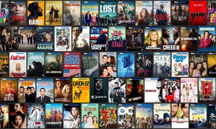 IMDb - Series