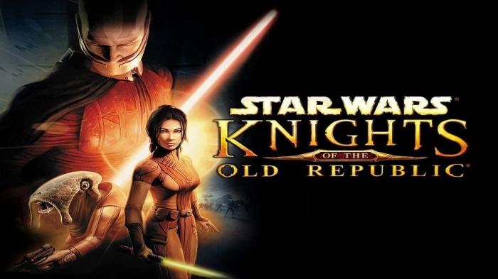 Star Wars KOTOR - Star Wars Caballeros de la Antigua República - Remake