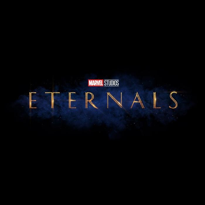 Kevin Feige - Los Eternos