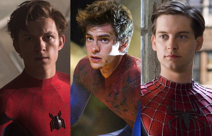 Roger-Pera-Spider-Man-Tobey-Maguire