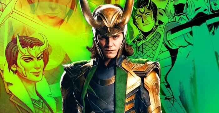 Loki - Disney+