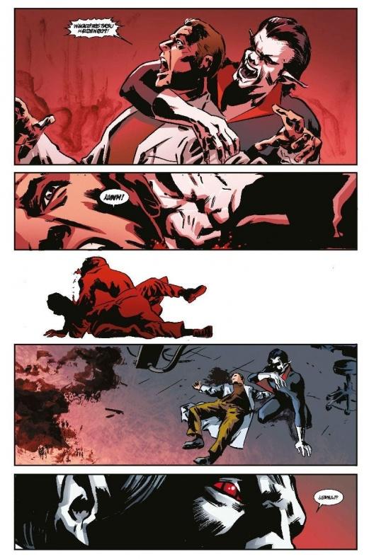 Marvel Omnibus Morbius: El Vampiro Viviente Panini La Casa de EL