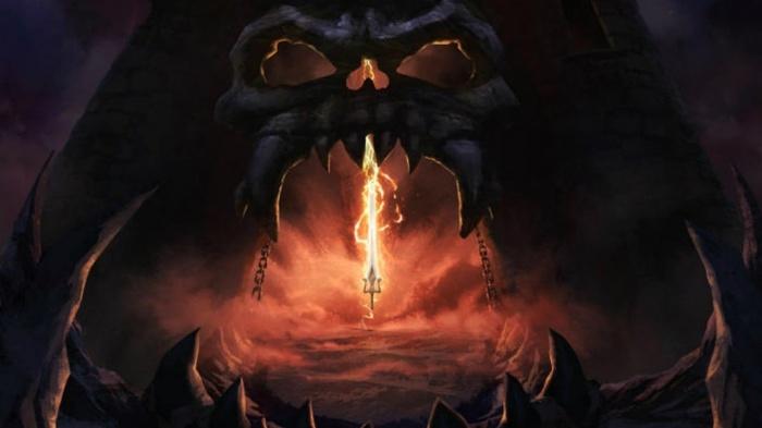 He-Man: Revelation