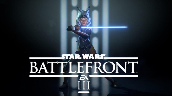 Star Wars - Battlefront 3 - Electronic Arts - Disney