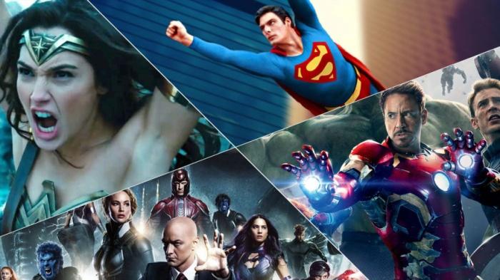 super hero movies 2