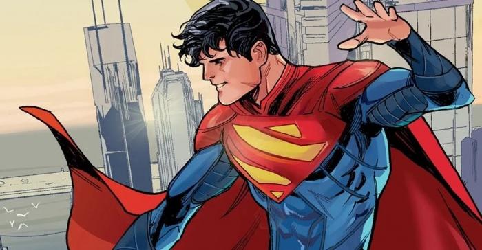 superman son of kal el header