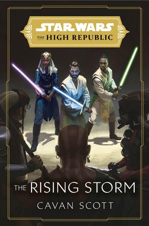the-high-republic-Star-Wars-Disney
