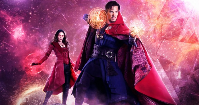 WandaVision - Doctor Strange - Spots - Kevin Feige - Disney+
