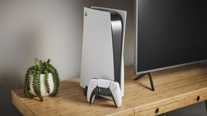 PS5 - Sony - PlayStation- escasez