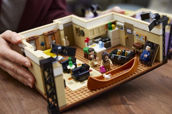 Friends - LEGO set