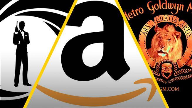 Amazon - MGM