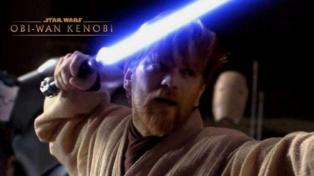 Obi-Wan Kenobi - Star Wars - Disney+