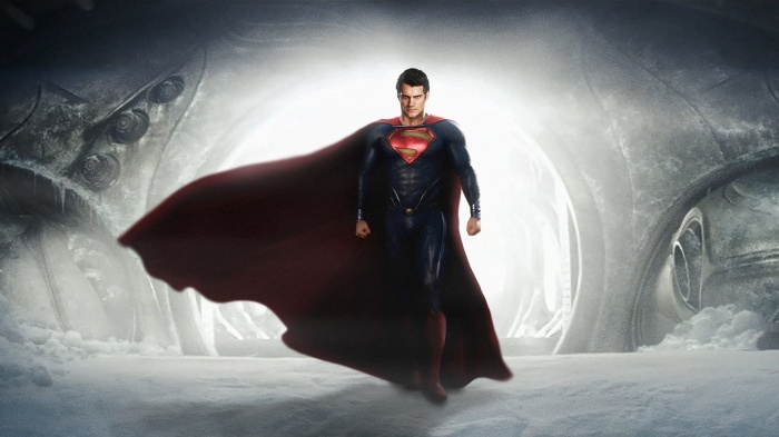 Superman - El Hombre de Acero