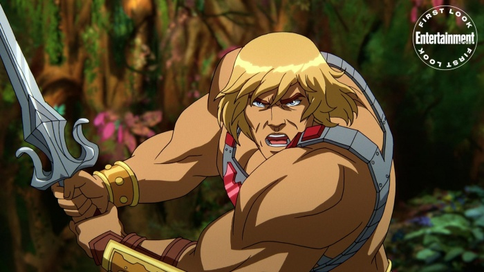 Masters of the Universe: Revelation - Kevin Smith