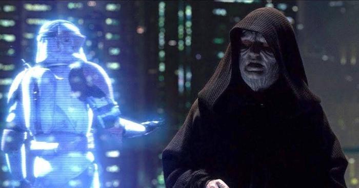 Orden 66 - La remesa mala - Star Wars - Disney +