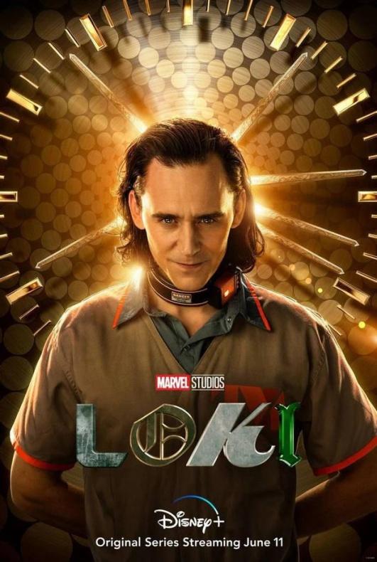 Loki - Marvel Studios - Disney+ - nuevo tease tráiler