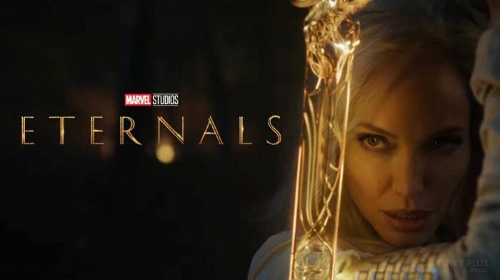 Eternals - Marvel Studios