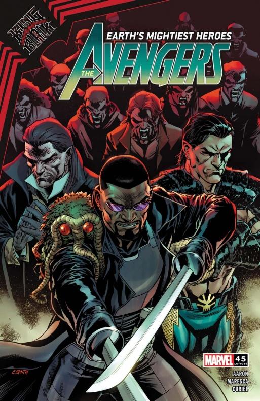 Marvel - Vengadores