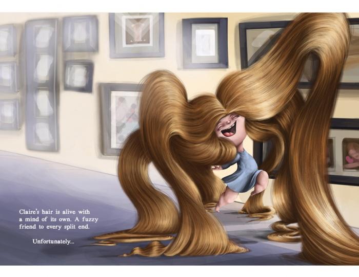Claires Hair 003pre