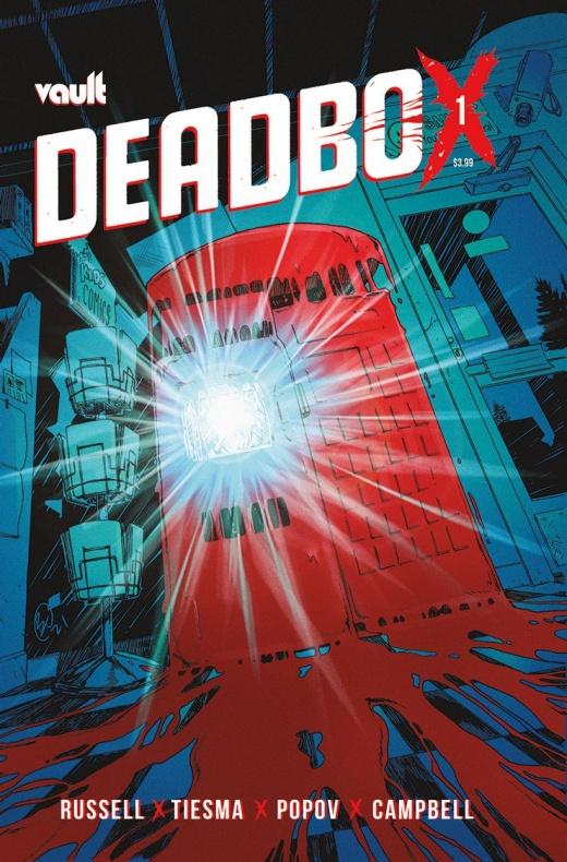 DEADBOX 2