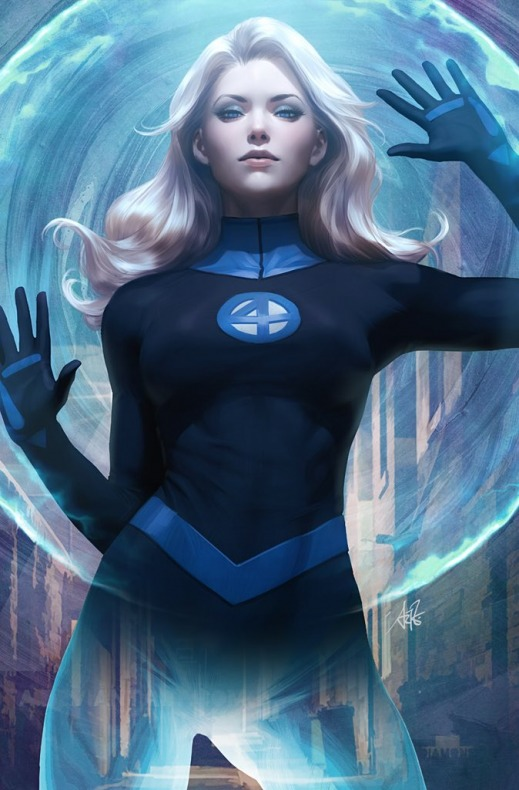 Emily Blunt - Los Cuatro Fantásticos