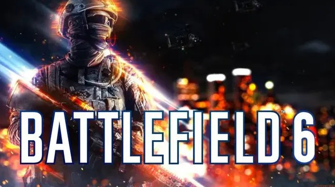 Battlefield 6 - Electronic Arts - DICE