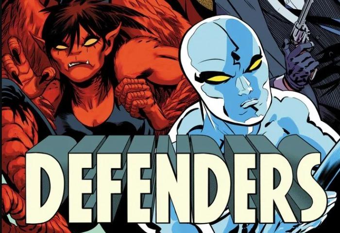 Los Defensores