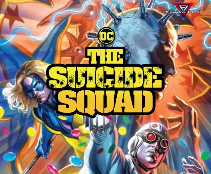 El Escuadrón Suicida - Portadas alternativas - DC Comics