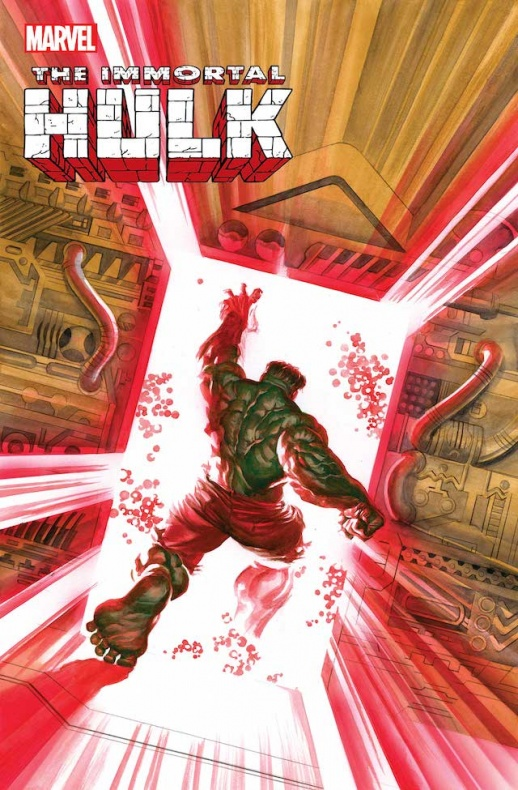 El Inmortal Hulk 49
